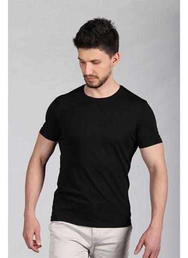 IGS 64077 Tunik Siyah